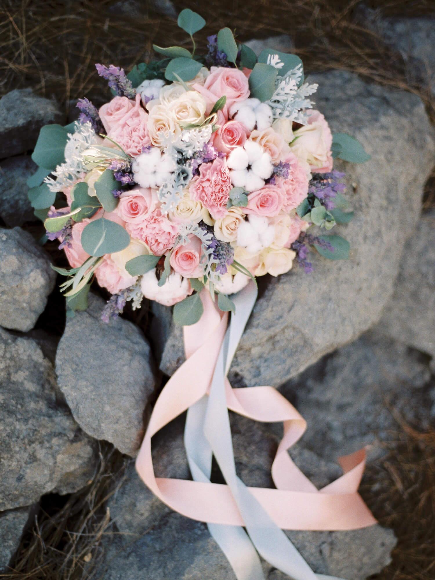 wedding bouquet fine art photography