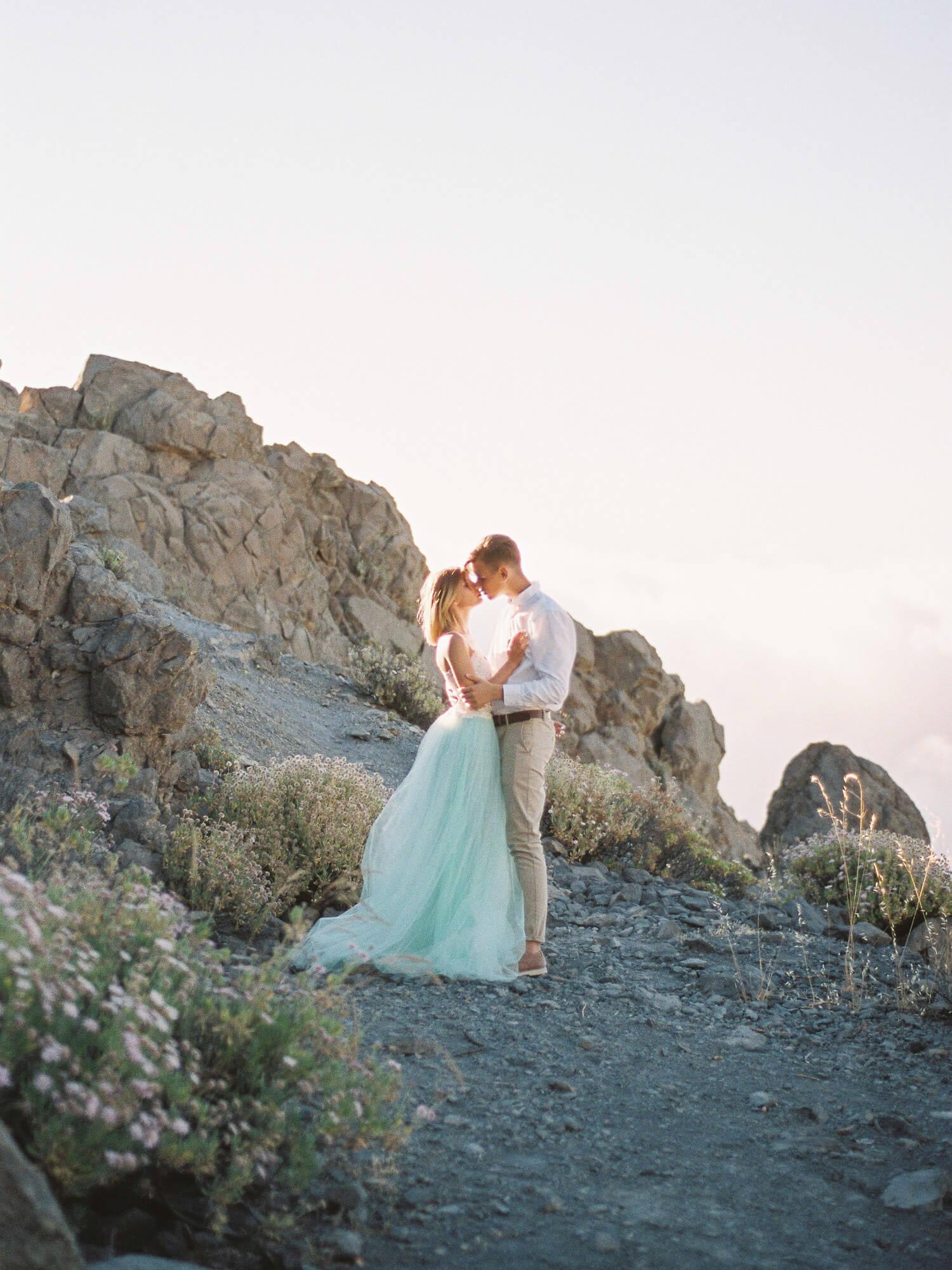 film wedding photography in Tenerife