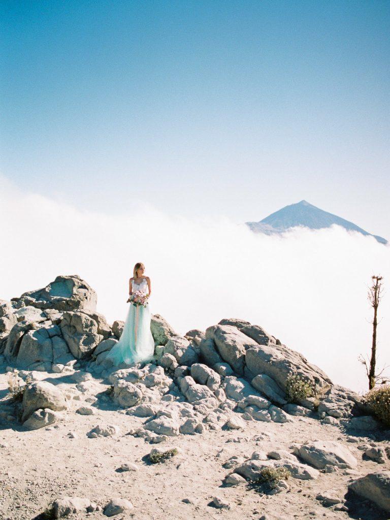 film wedding photographer in Tenerife