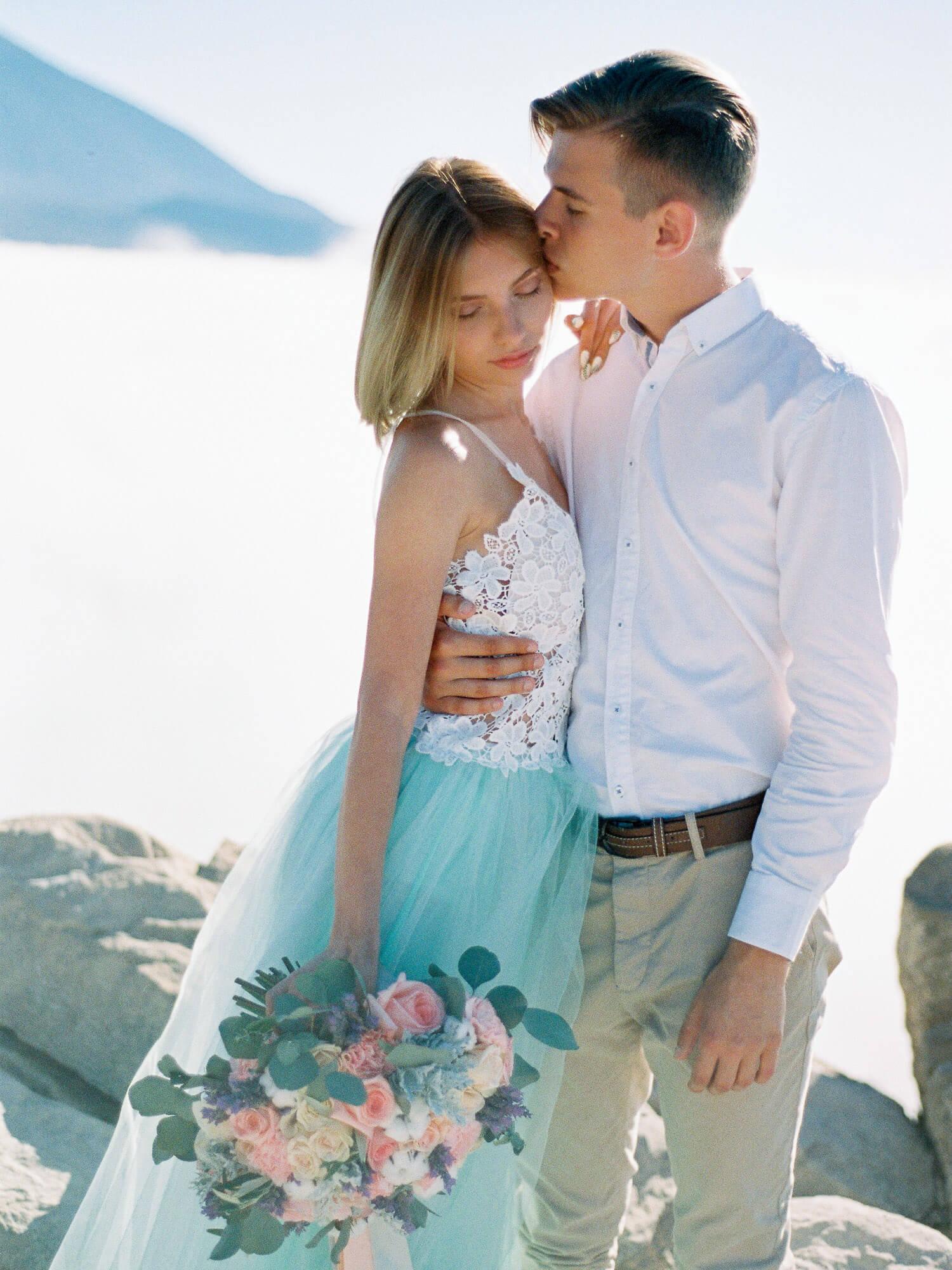 couple photoshoot in Tenerife
