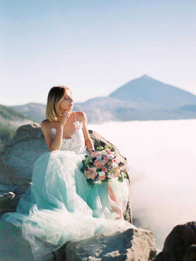 fine art wedding photographer in Tenerife