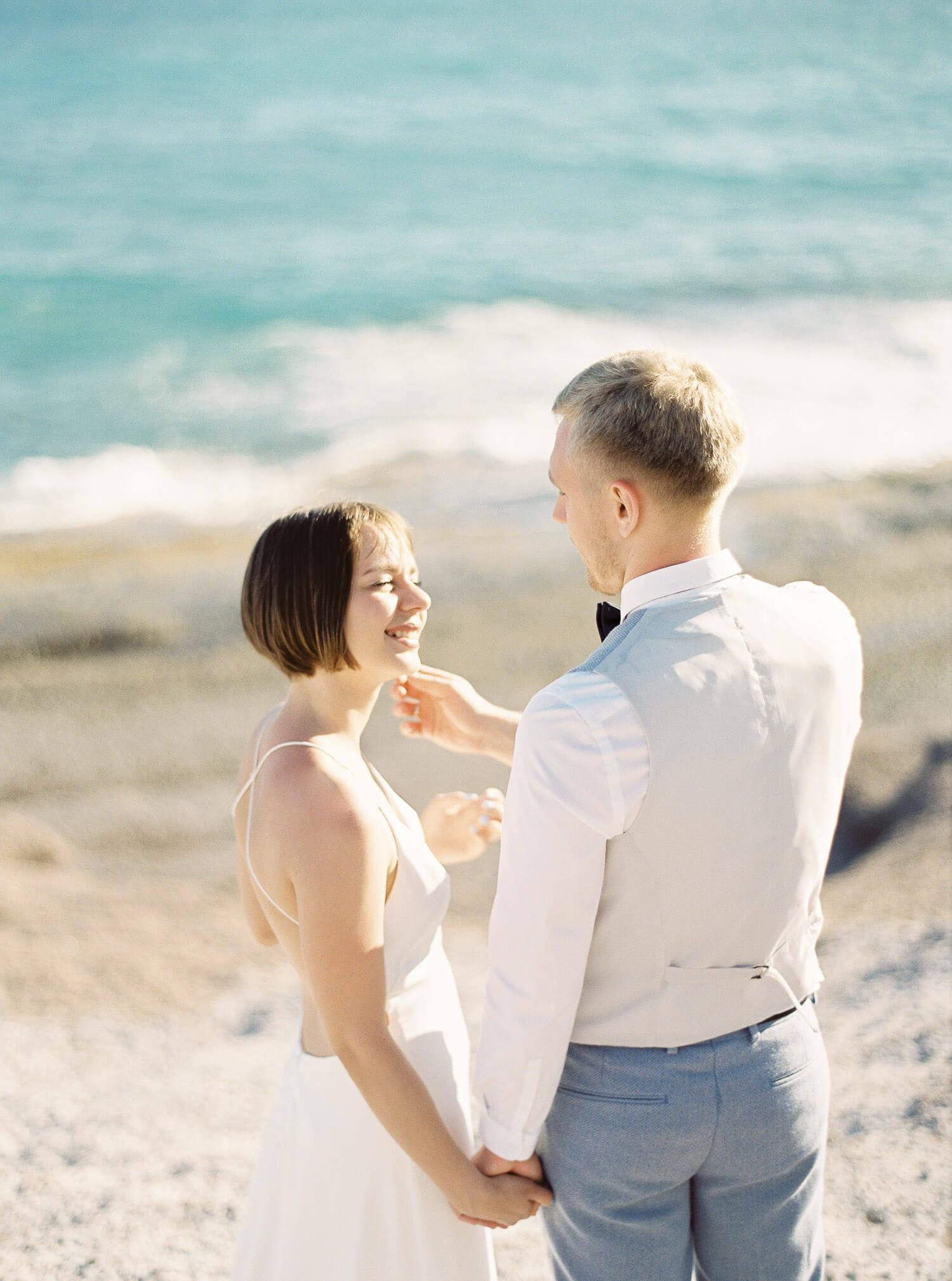 wedding photographer in Tenerife Lilly Verhaegen