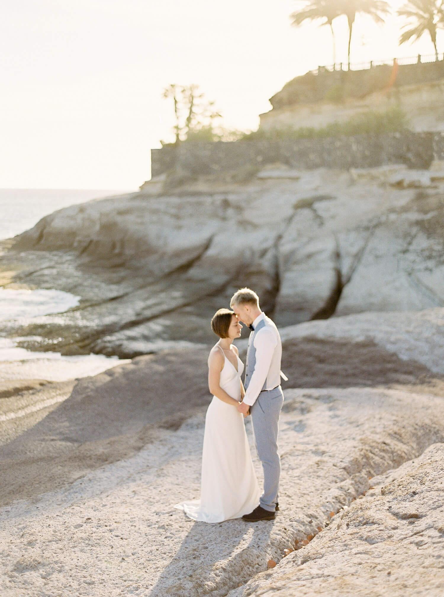 film wedding photographer in Spain