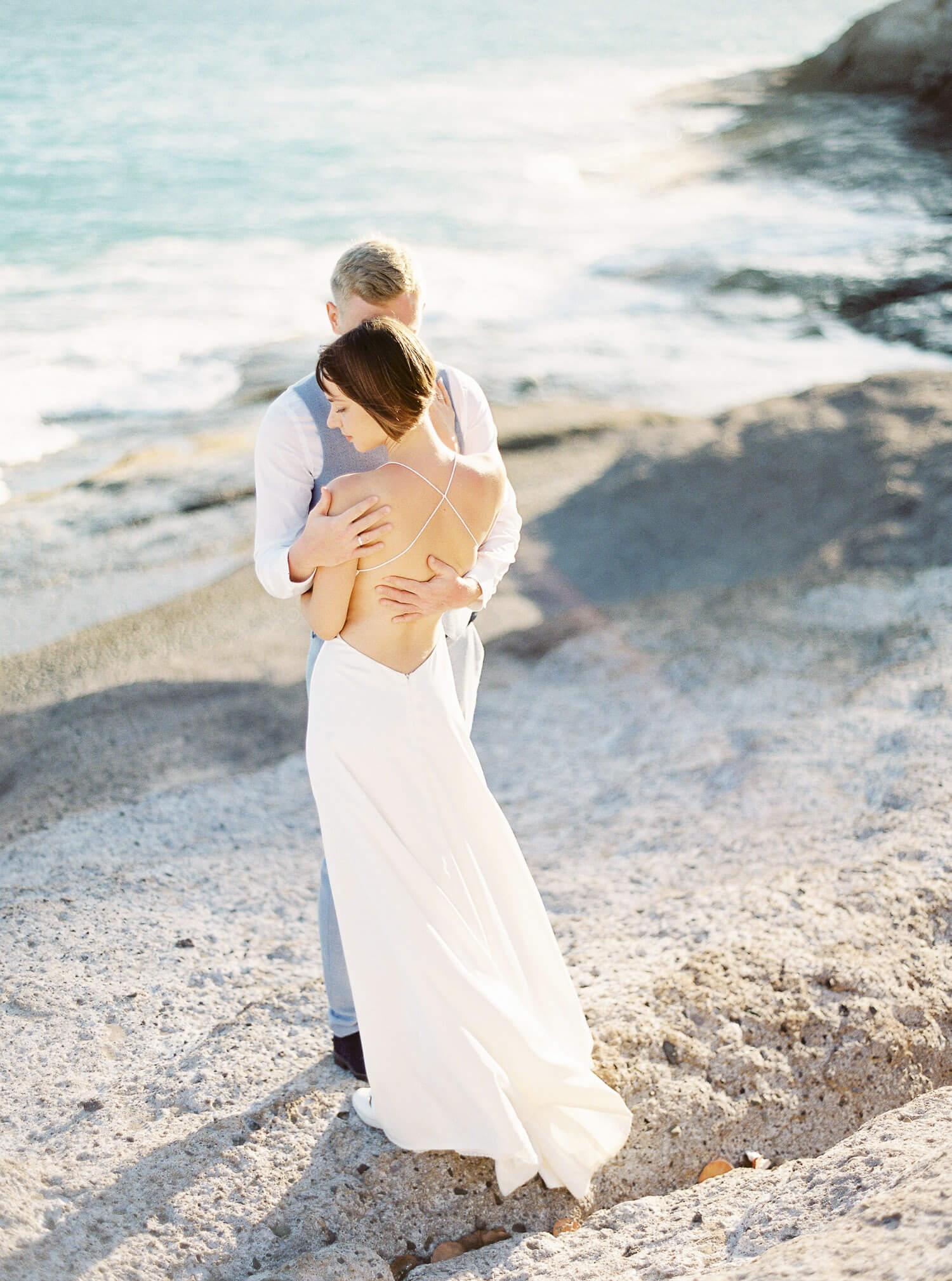 film wedding photographer in Tenerife Spain