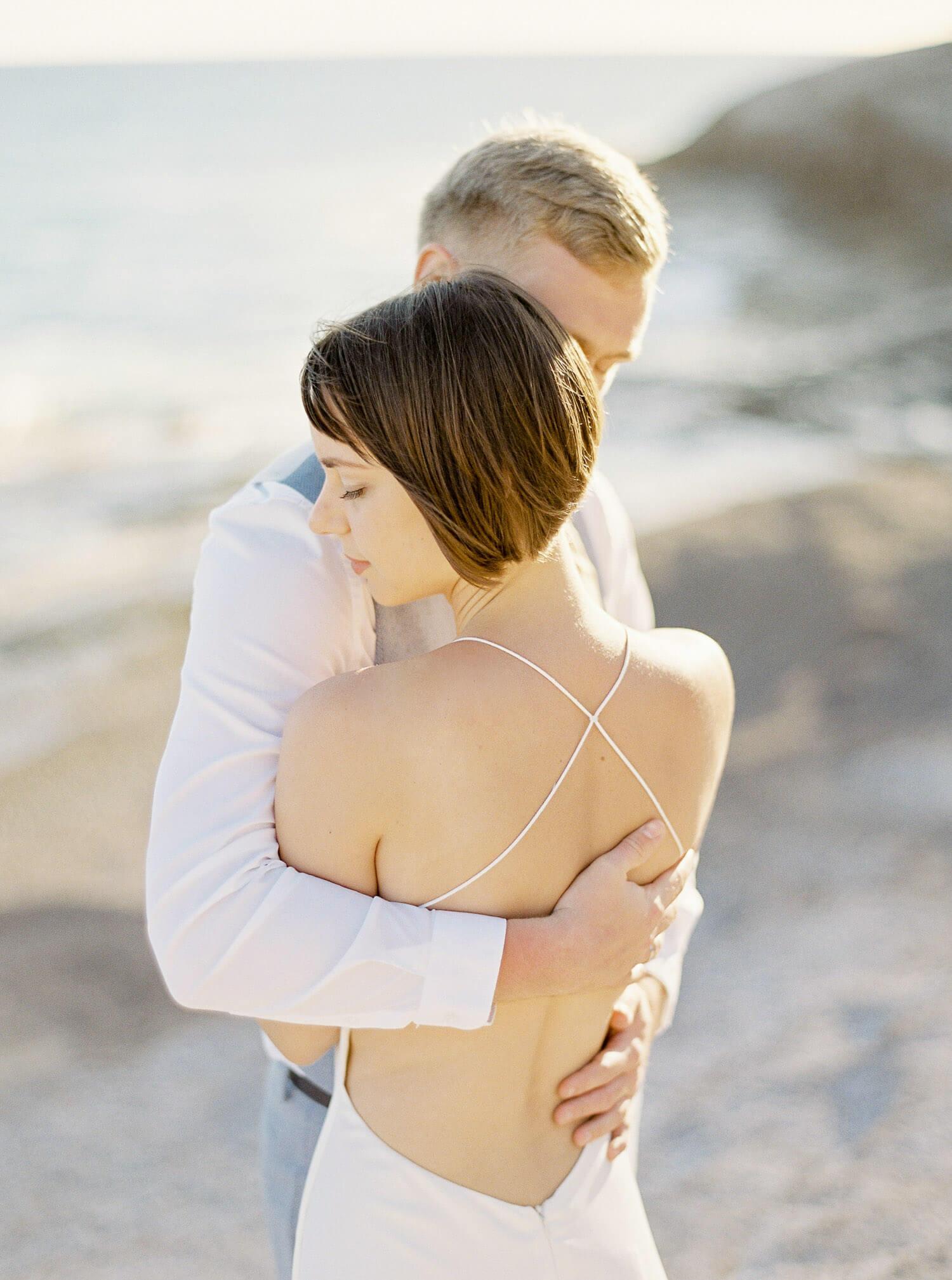 wedding photographer in Tenerife Spain