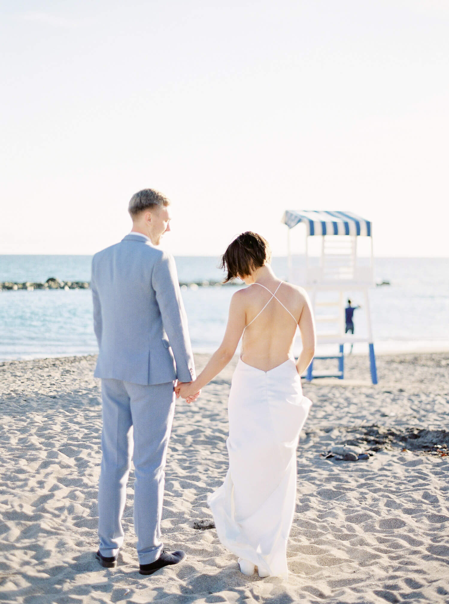 love story at the beach in Tenerife photographer Lilly Verhaegen