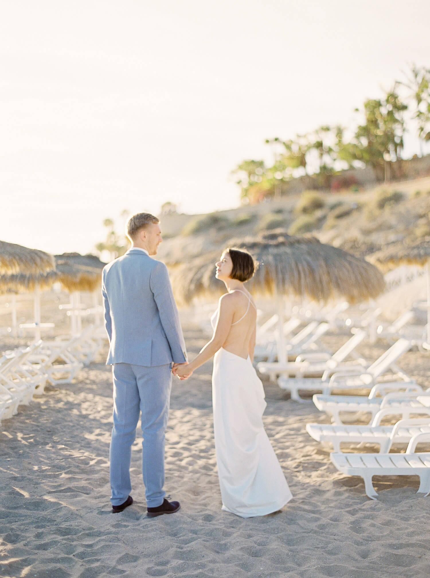 film wedding photographer in Tenerife Lilly Verhaegen