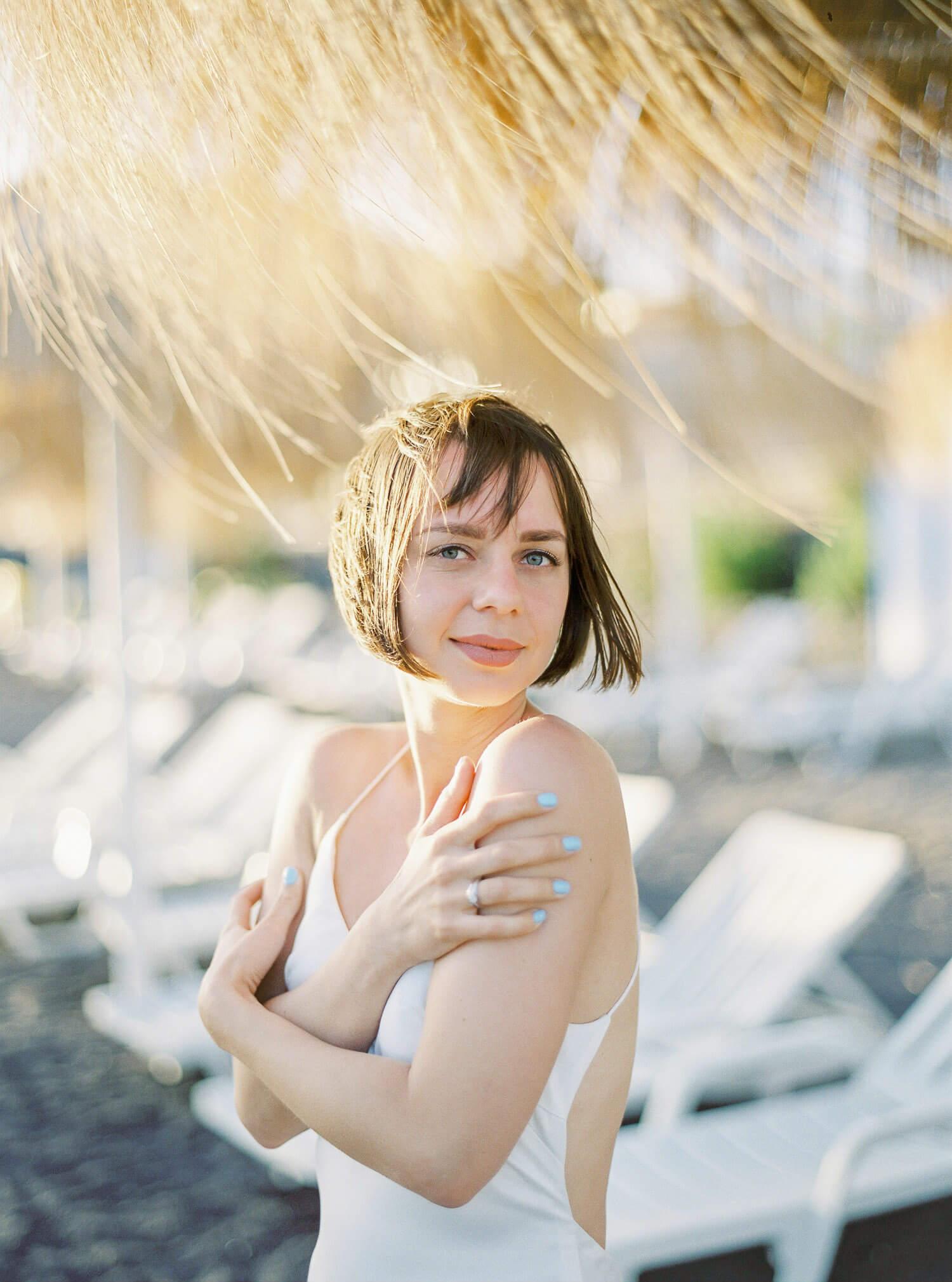 bride in Tenerife photographer Lilly Verhaegen