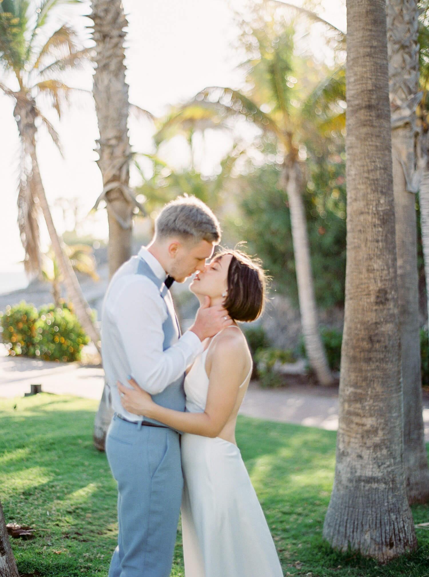 fine art wedding photographer in Tenerife Spain