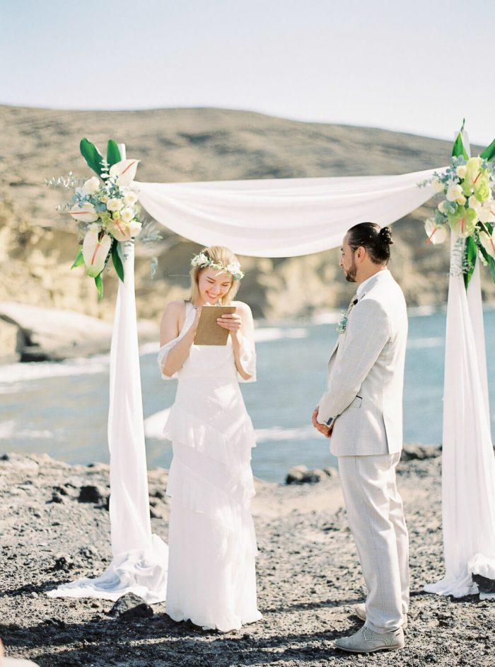 wedding photographer in Tenerife Lilly Verhaegen