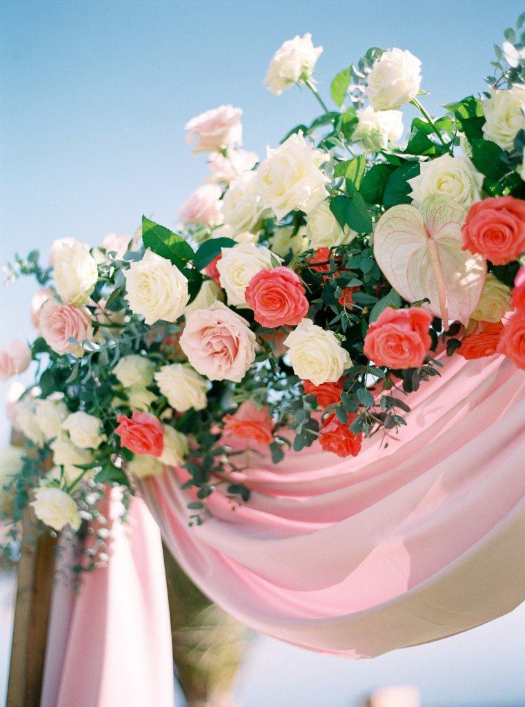wedding decoration Canary islands
