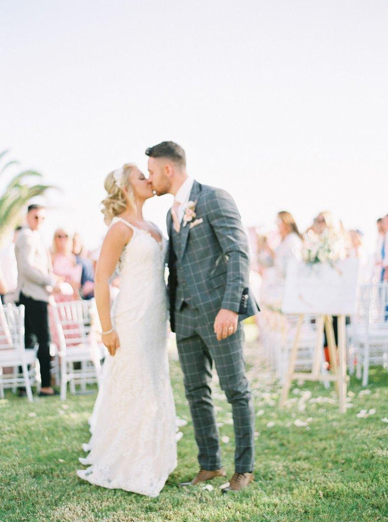 wedding in Canary islands