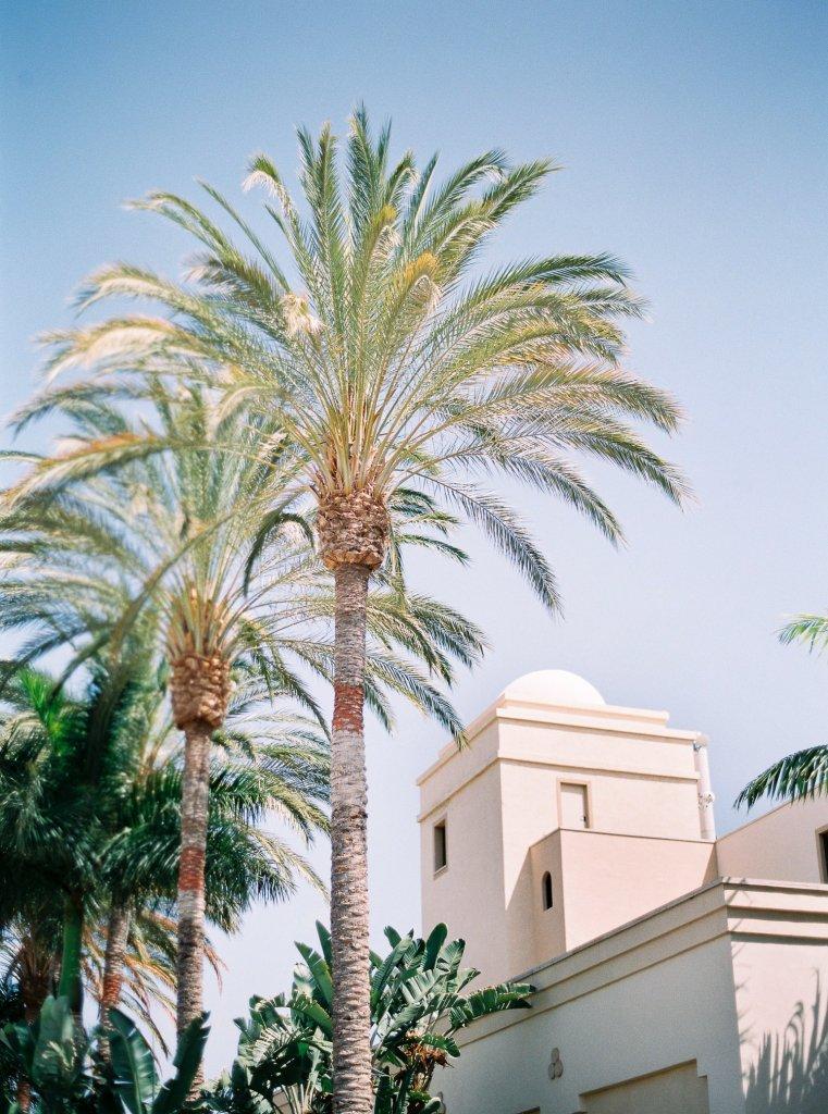 wedding venue in Tenerife