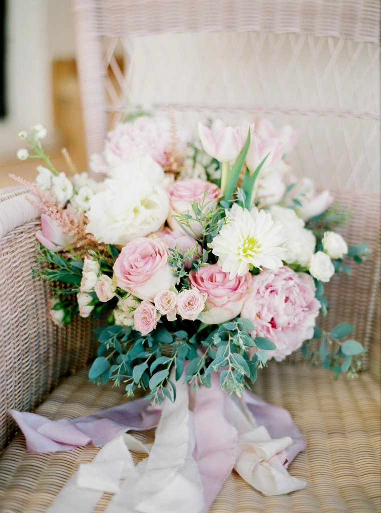 wedding flowers Tenerife