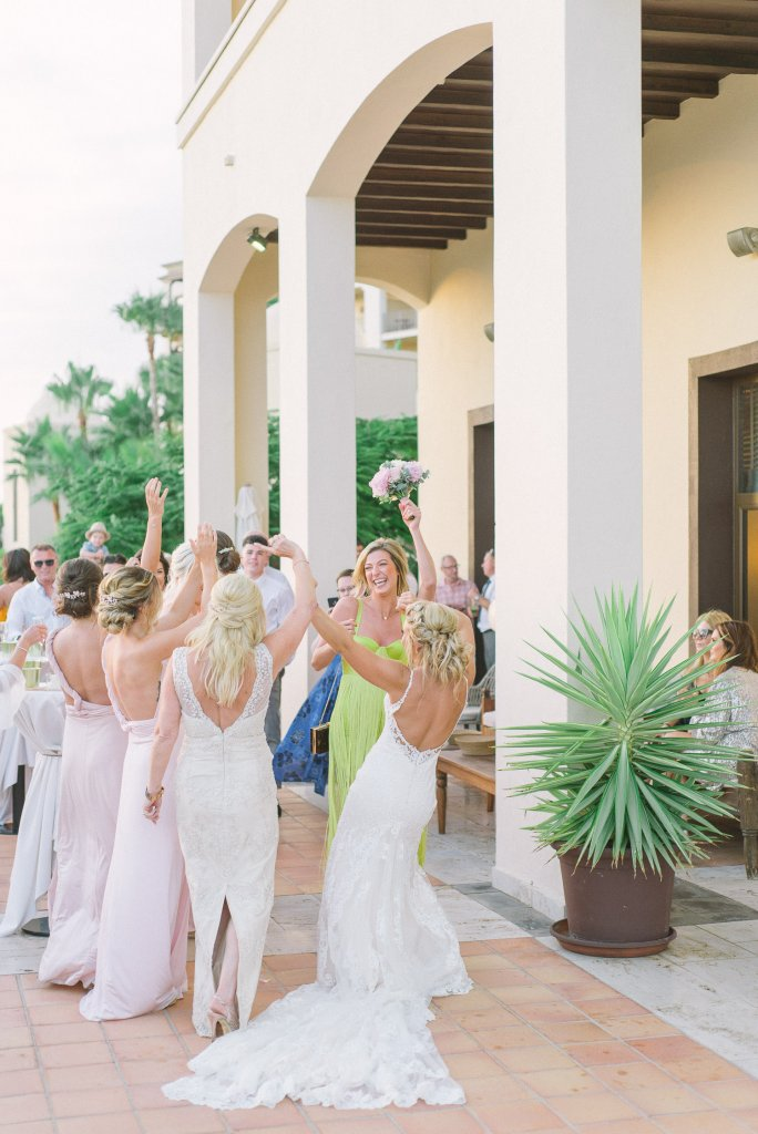 emotional wedding in Tenerife