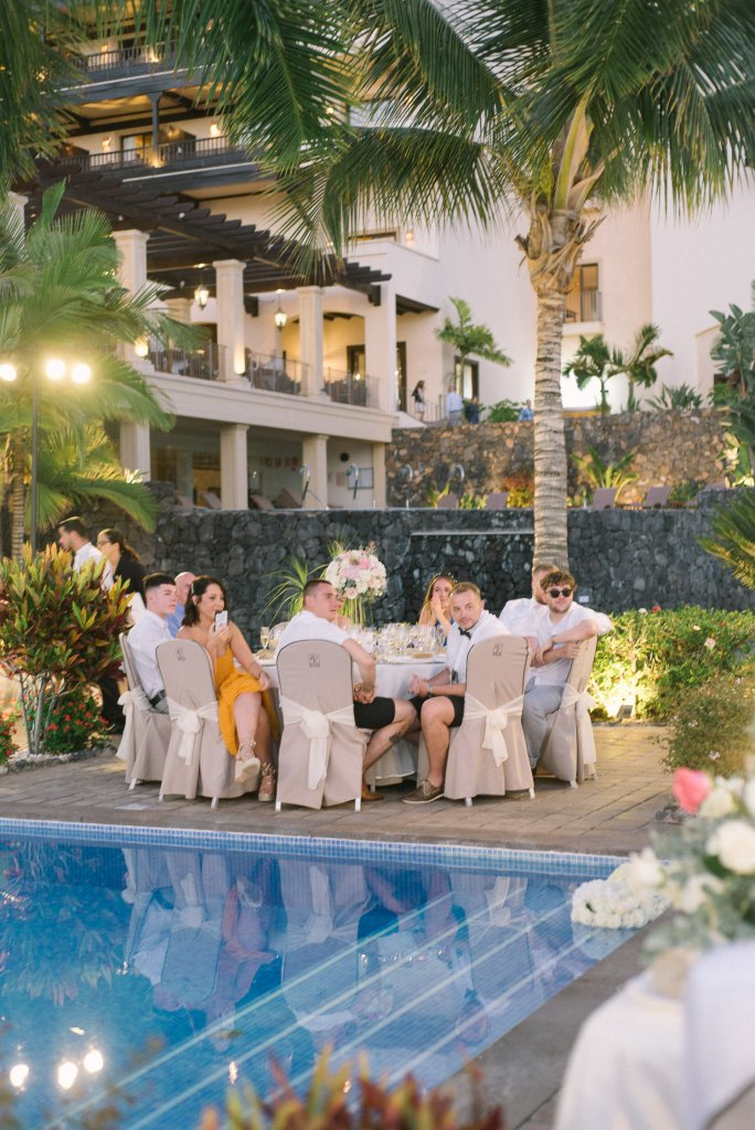 wedding photographer in Canary islands