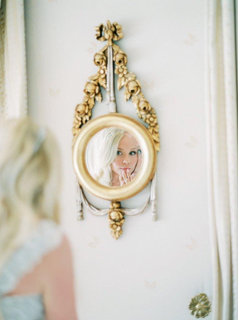wedding photographer in Italy, bridal morning