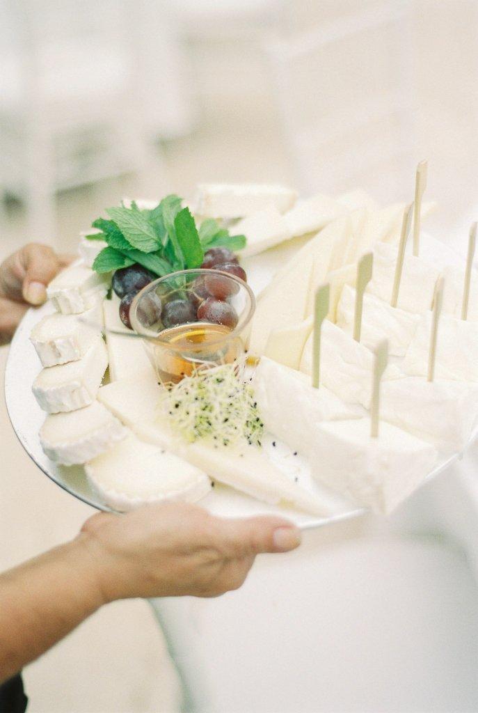 wedding catering Tenerife