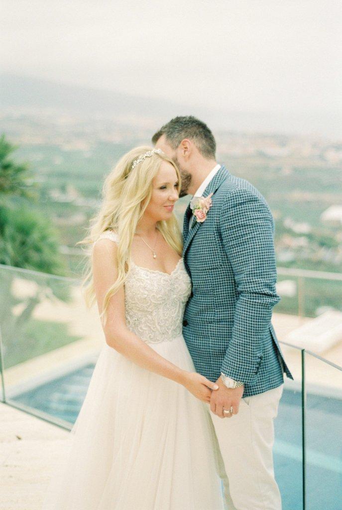 fineart wedding photographer in Europe