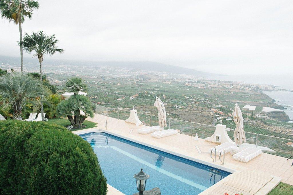 wedding venue in north Tenerife