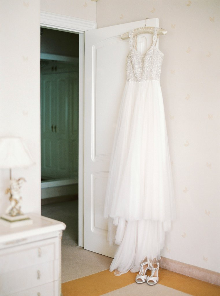 fineart film wedding photographer in Italy