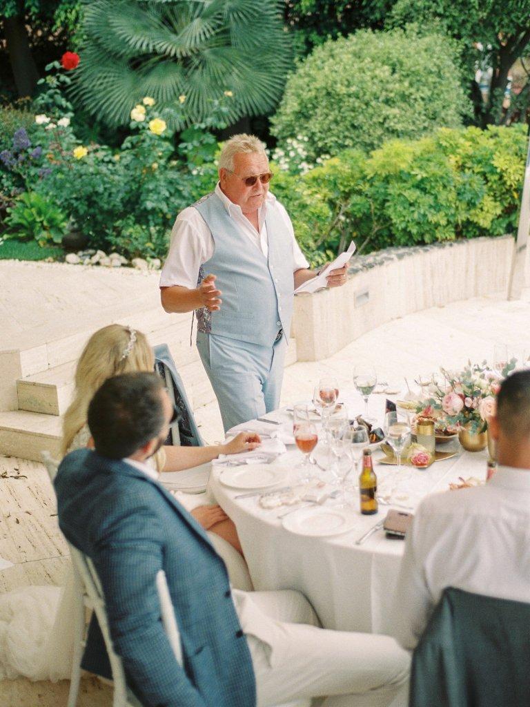 private villa wedding Tenerife